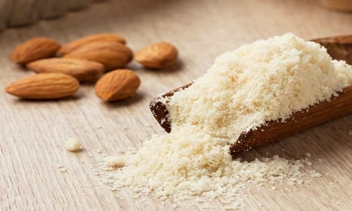 Substitutes for Sweet Rice Flour