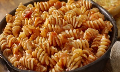 how long can pasta sit out at room temperature