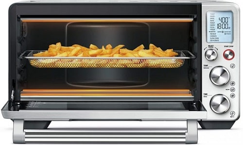 How To Cook Fries In The Microwave