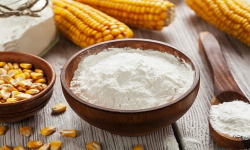 what can i use instead of sweet rice flour