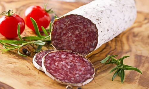 Can You Eat Uncured Salami