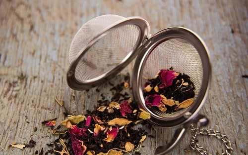 what is the best type of tea infuser