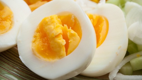 What to Do with Undercooked Hard Boiled Eggs