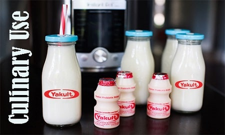 what does yakult do