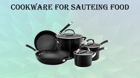 what is the difference between sauteing and stir frying