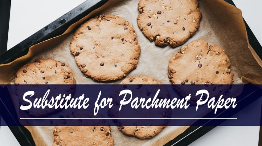 Replacement For Parchment Paper