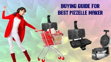 Best Pizzelle Maker Made in Italy
