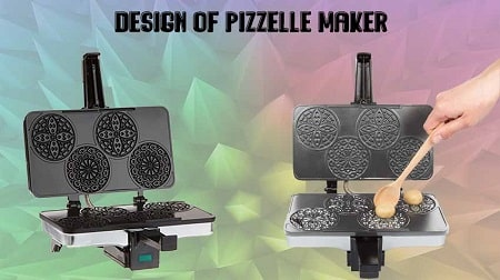 buying guide for Pizzelle Maker