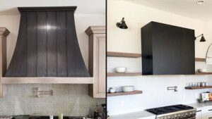 Ducted vs Non-Ducted Range Hood