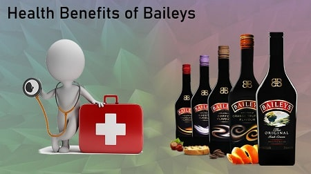 Is baileys Beneficial for Our Health