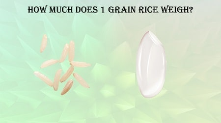 how much grains of rice is in a bowl