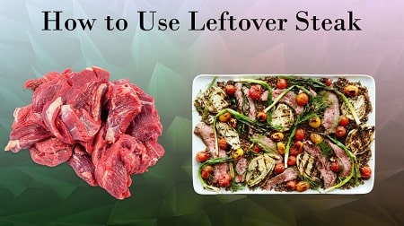 how to reheat steak in microwave without drying it out