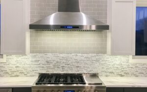 Should Range Hood Be Wider Than Cooktop