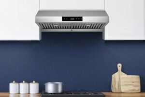 What Does Convertible Range Hood Mean