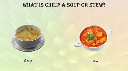 Is Chili A Soup Or A Stew