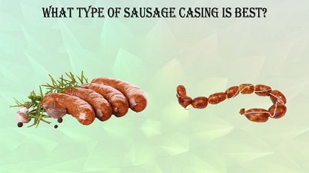 how to decase sausage