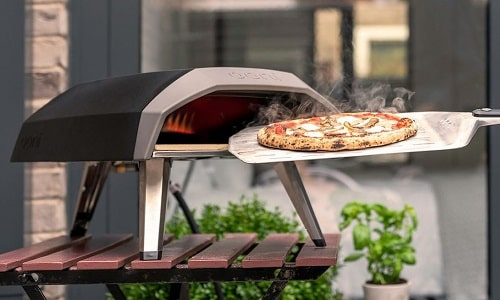 pizza oven for bbq