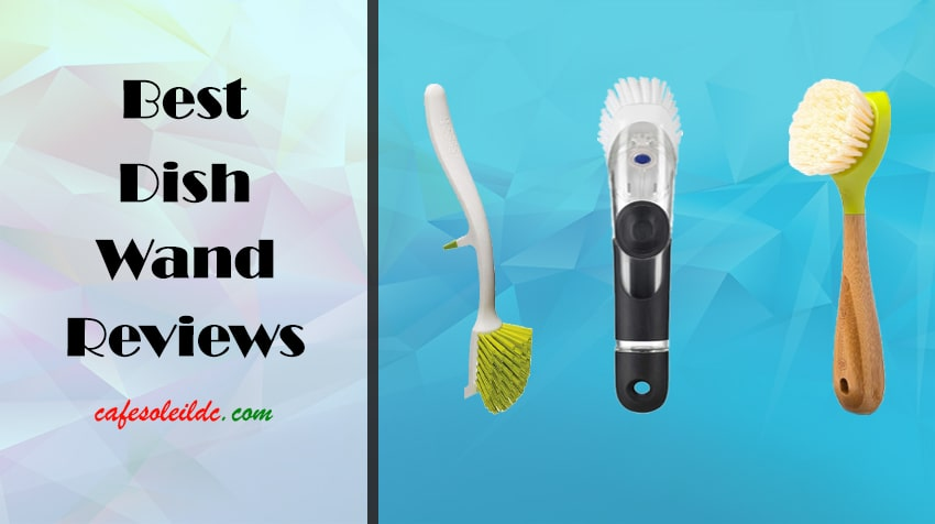 best dish brush with handle
