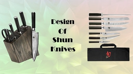 are shun knives good quality