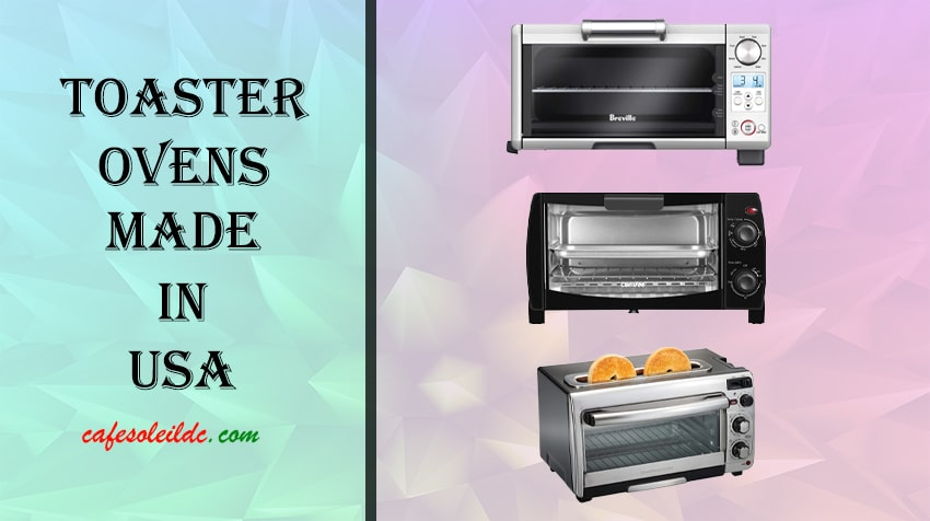 best toaster oven