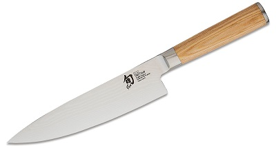 are shun knives the best
